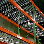 图二wire mesh deck